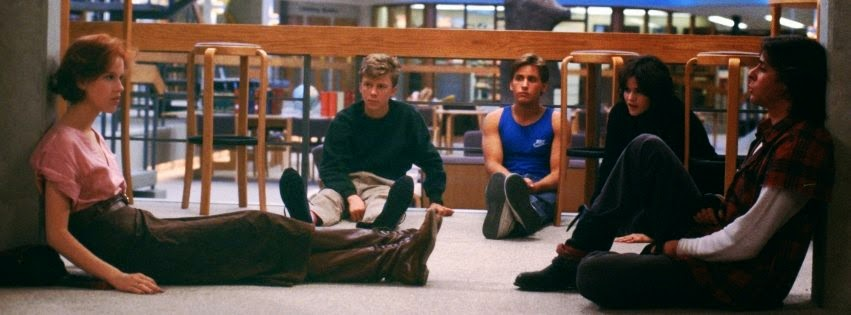 a review of the film the breakfast club When it comes to movies, there are two things that the early-to-mid-1980s are best known for: slasher films and teen comedies while the former category was hard-pressed to give birth to a vaguely watchable entry, quality was widely variable in the latter, spanning the spectrum from the dregs of.