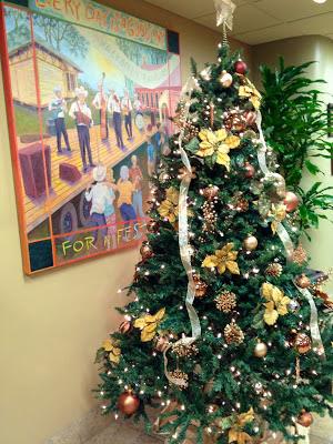 Cajun Christmas.In Louisiana It S A Spicy Cajun Christmas Youth